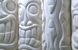 3d-shaping grote vormen mogelijk - Design by Sander
