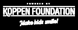 Logo Koppen Foundation