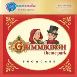 KC Grimmburgh showcase EN