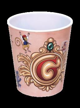 Grimm cup