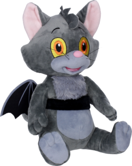 Grimm pluche Bat Cat